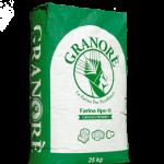 Sacco Verde - La Farina Forte